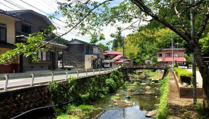Aso Spring Water & Farming Tour